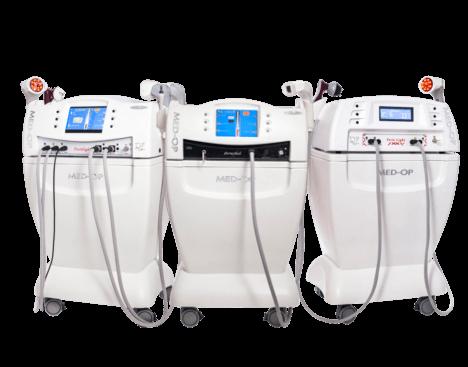 סדרת המכשירים המובילים להסרת שיער וטיפולי אנטי-אייג'ינג