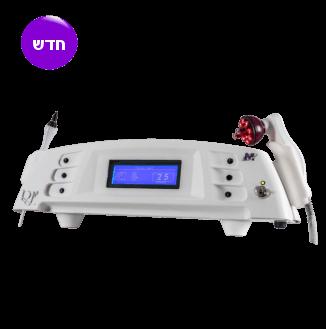 מכשיר אפילציה משולב מכשיר RF
