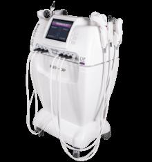 מכשיר לטיפולי אנטי-אייגינג - Twinlight US FOCUS
