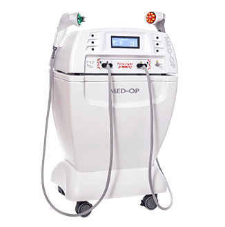 Twinlight RF Anti Aging catalog device
